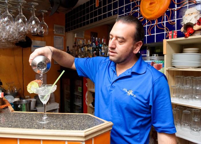 El Rincon Mexicano Restaurant
