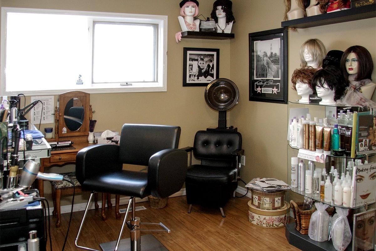 Georgios 635 Salon