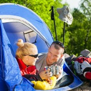 3 helpful hints to make tent camping more comfortable