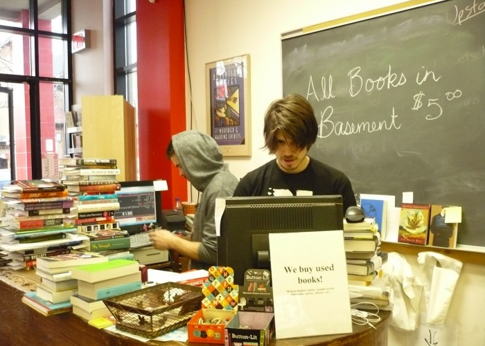 Pages on Kensington,New books, used books, special orders, fiction, history, children's literature, graphic novels