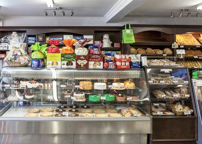 Boulangerie & Pâtisserie Tillemont Inc Montréal Business Story