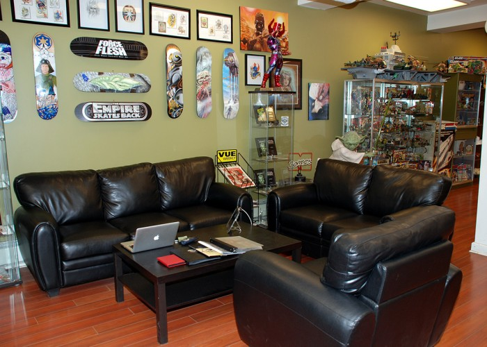 Shades of grey tattoo inc edmonton business story for Local tattoo shops near me