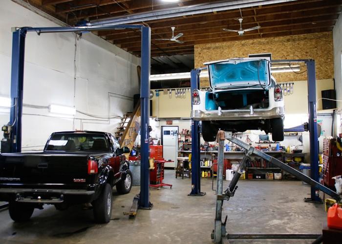 Southside Automotive. Alignments, car repair, oil check, brake checks, diagnoses