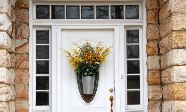 3 Steps To A Clean And Welcoming Front Door Smart Tips