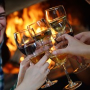 3 steps to planning a casual Christmas open house party