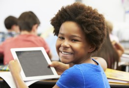 3 ways to keep your child organized during the school year