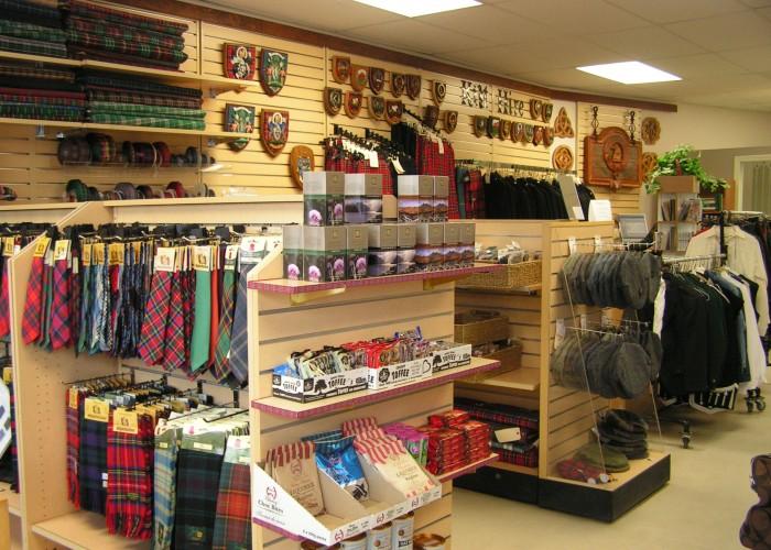 Scottish Imports Inc Edmonton Business Story