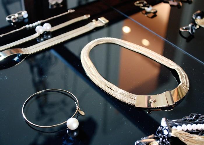 Gaspard West Queen West Toronto Jewellery Designer
