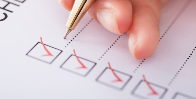 How a pre-need funeral planning checklist helps loved ones