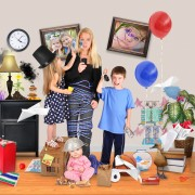 7 expert secrets to rid your home of clutter
