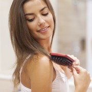 6 hints for healthy hair