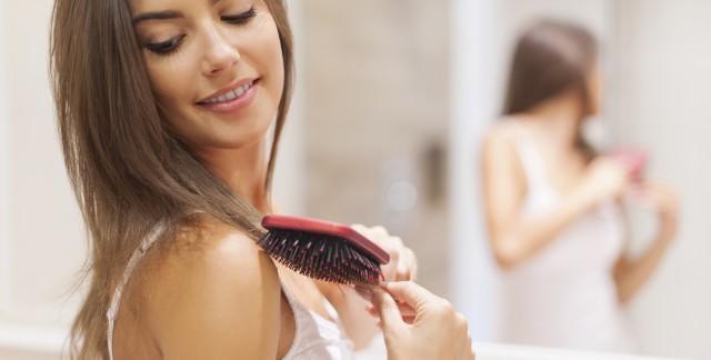 Dry hair: 3 simplerepairing treatments