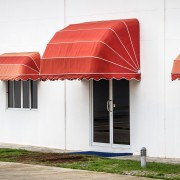 Tips to clean stains from awnings