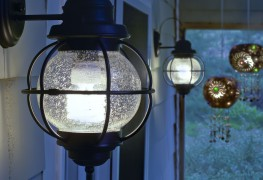 Minimize your electricity needs and save