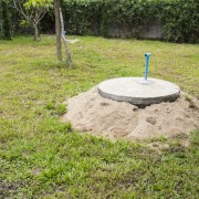 What you need to know about maintaining a septic system