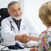 Monthly and yearly screenings to prevent disease