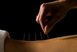 Alternative treatments for diabetes: can acupuncture lower your blood sugar?
