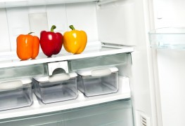 Some tricks to help you find your way among all those fridge sizes