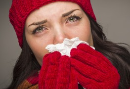 Is there a cure for viruses during winter?