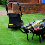 Easy fixes for pressure washers and wheelbarrows