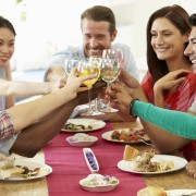 5 tips to help you host the perfect dinner party