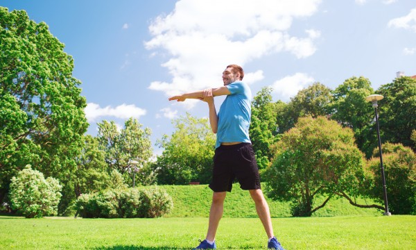 6 tips to help you get more exercise and stay fit