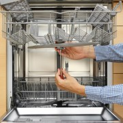 My dishwasher won't start: what you can do to get it running