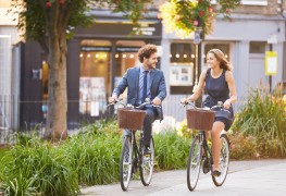 Helpful hints for being a savvy commuter