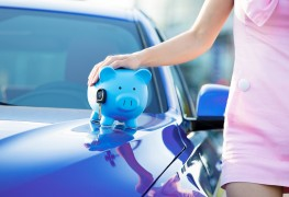 4 tips for saving for a car