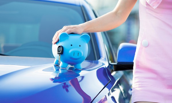 4 tips to save for a car