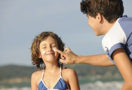 Steps to prevent, reduce and spot signs of skin cancer