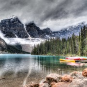 4 incredible canoeing adventures in Canada