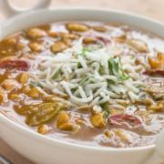 Simply sensational mulligatawny soup