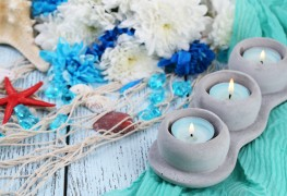 Easy and inexpensive decorating tips for special occasions