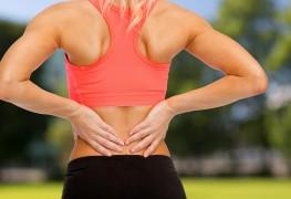 6 tips for avoiding back pain