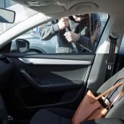 4 ways to deter auto theft