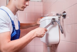 7 tips for common toilet repairs