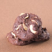 2healthy chocolate cookie recipes