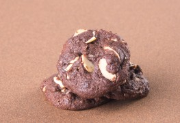 2 healthy chocolate cookie recipes