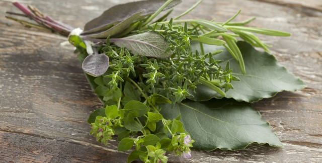 Your complete guide to homegrown herbs: S to W