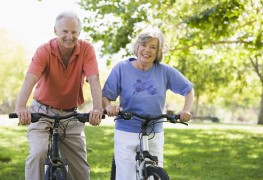 Find activities to enrich and extend your life