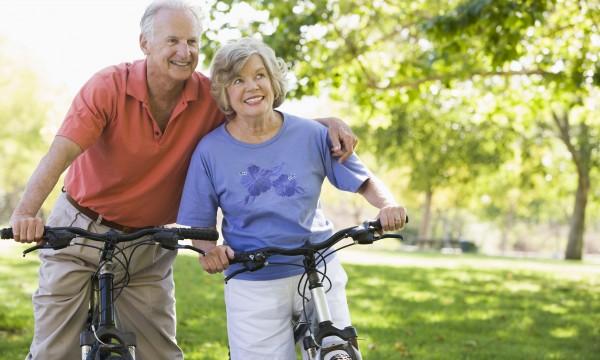 3 ways e-bikes are helping seniors