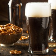Brew your own stout with this simple recipe