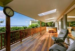 Brighten your outdoor space with lighting