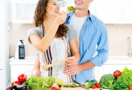 Simple diets to help prevent and treat diabetes
