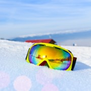 5 reasons you'll want camera goggles the next time you ski