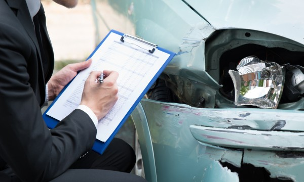 Will my insurance premiums skyrocket after an accident?