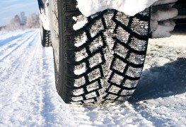 Stay safe on the road: how to choose the right winter tires