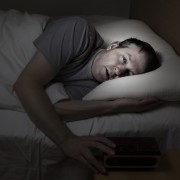 Strategies for getting a good night's rest with ADHD