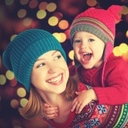 At home or away: Inspiring Christmas activities for a lifetime of memories